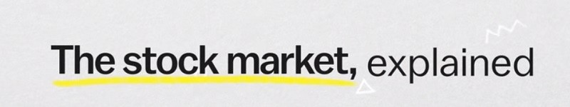 netflix the stock market explained