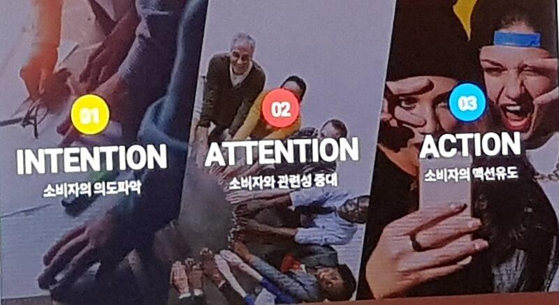 소비자의 attention을 높이기 위한 유튜브 광고 전략