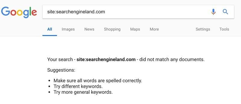 구글은 사이트가 해킹됐다고 판단하면 그 사이트의 모든 페이지를 검색결과에서 제외합니다.